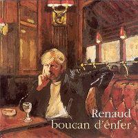 Cover Renaud - Boucan d'enfer