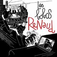 Cover Renaud - Les bobos
