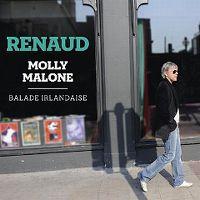 Cover Renaud - Molly Malone - Balade irlandaise