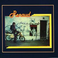 Cover Renaud - Place de ma mob