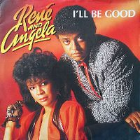 Cover René And Angela - I'll Be Good