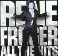 Cover Rene Froger - All The Hits