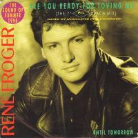Cover Rene Froger - Are You Ready For Loving Me