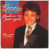 Cover René Froger - Back On My Feet Again