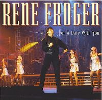 Cover Rene Froger - For A Date With You