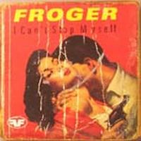 Cover Rene Froger - I Can't Stop Myself