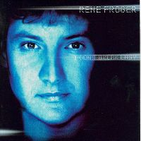 Cover Rene Froger - I Don't Break Easy
