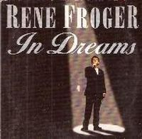 Cover Rene Froger - In Dreams