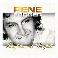 Cover Rene Froger - Liefde voor muziek