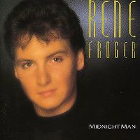 Cover Rene Froger - Midnight Man