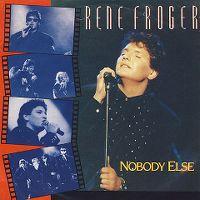 Cover Rene Froger - Nobody Else