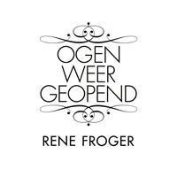 Cover Rene Froger - Ogen weer geopend