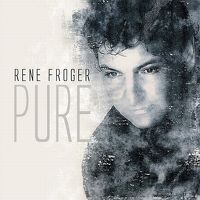 Cover Rene Froger - Pure