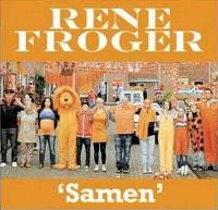 Cover Rene Froger - Samen