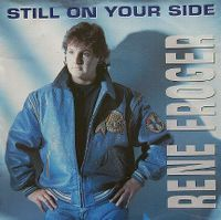 Cover Rene Froger - Still On Your Side