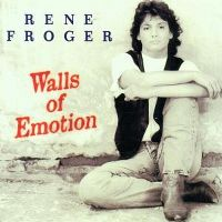 Cover Rene Froger - Walls Of Emotion