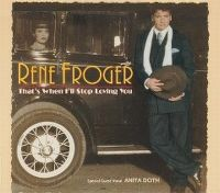 Cover Rene Froger & Anita Doth - That's When I'll Stop Loving You