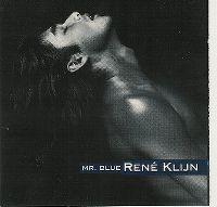 Cover René Klijn - Mr. Blue