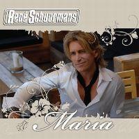Cover René Schuurmans - Maria