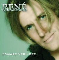 Cover René Schuurmans - Zomaar verliefd...