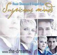 Cover René Shuman & Angel-Eye - Suspicious Minds