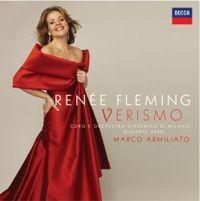 Cover Renée Fleming - Verismo