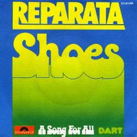 Cover Reparata - Shoes