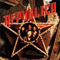 Cover Republica - Republica