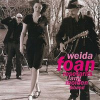 Cover Resetarits, Lang, Molden & Band - Weida foan