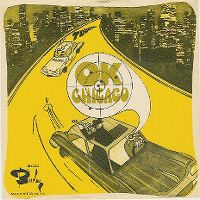 Cover Resonance - O.K. Chicago