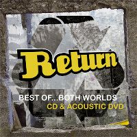 Cover Return - Best Of... Both Worlds