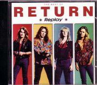 Cover Return - Replay