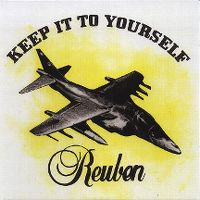Cover Reuben - Keep It To Yourself