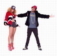 Cover Reverse feat. Jayh & Sharon Doorson - Blijf hangen