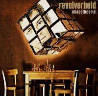 Cover Revolverheld - Chaostheorie