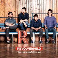 Cover Revolverheld - Das kann uns keiner nehmen