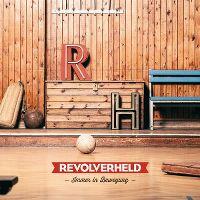 Cover Revolverheld - Immer in Bewegung