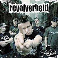 Cover Revolverheld - Revolverheld