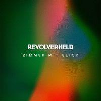 Cover Revolverheld - Zimmer mit Blick