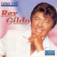 Cover Rex Gildo - Carmen Nebel präsentiert