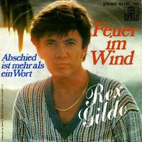 Cover Rex Gildo - Feuer im Wind