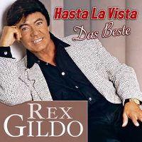 Cover Rex Gildo - Hasta la vista - das Beste