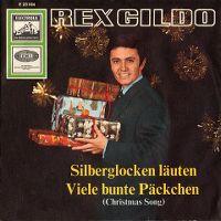 Cover Rex Gildo - Silberglocken läuten