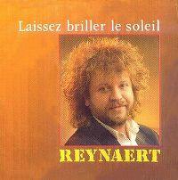 Cover Reynaert - Laissez briller le soleil