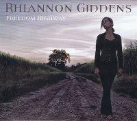 Cover Rhiannon Giddens - Freedom Highway