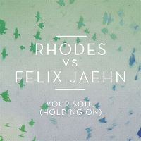 Cover Rhodes vs. Felix Jaehn - Your Soul (Holding On)