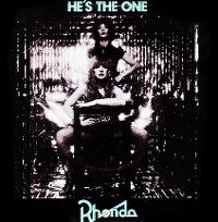 Cover Rhonda - He's The One