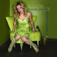 Cover Rhonda Vincent - All American Bluegrass Girl
