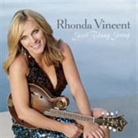 Cover Rhonda Vincent - Good Thing Going