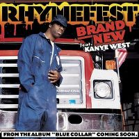 Cover Rhymefest feat. Kanye West - Brand New